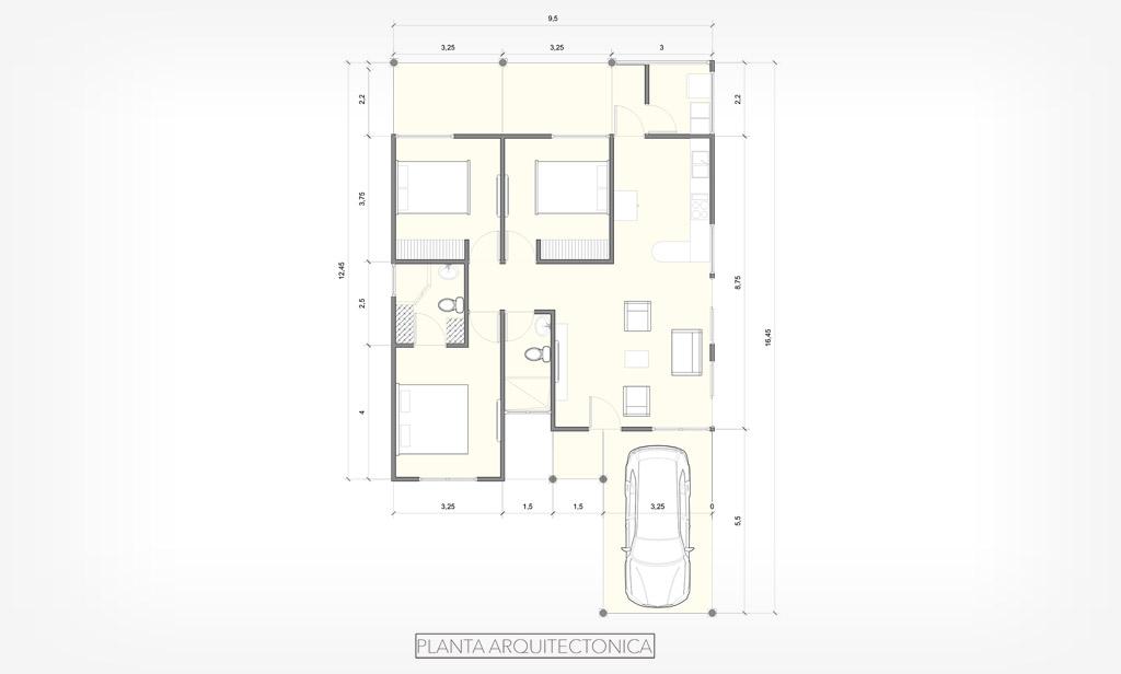 casa-GRANATE-distribucion