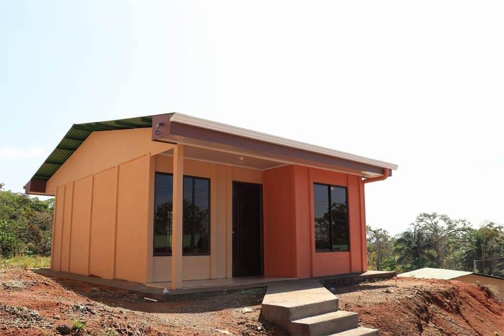 Preparados para desarrollar dos proyectos de vivienda