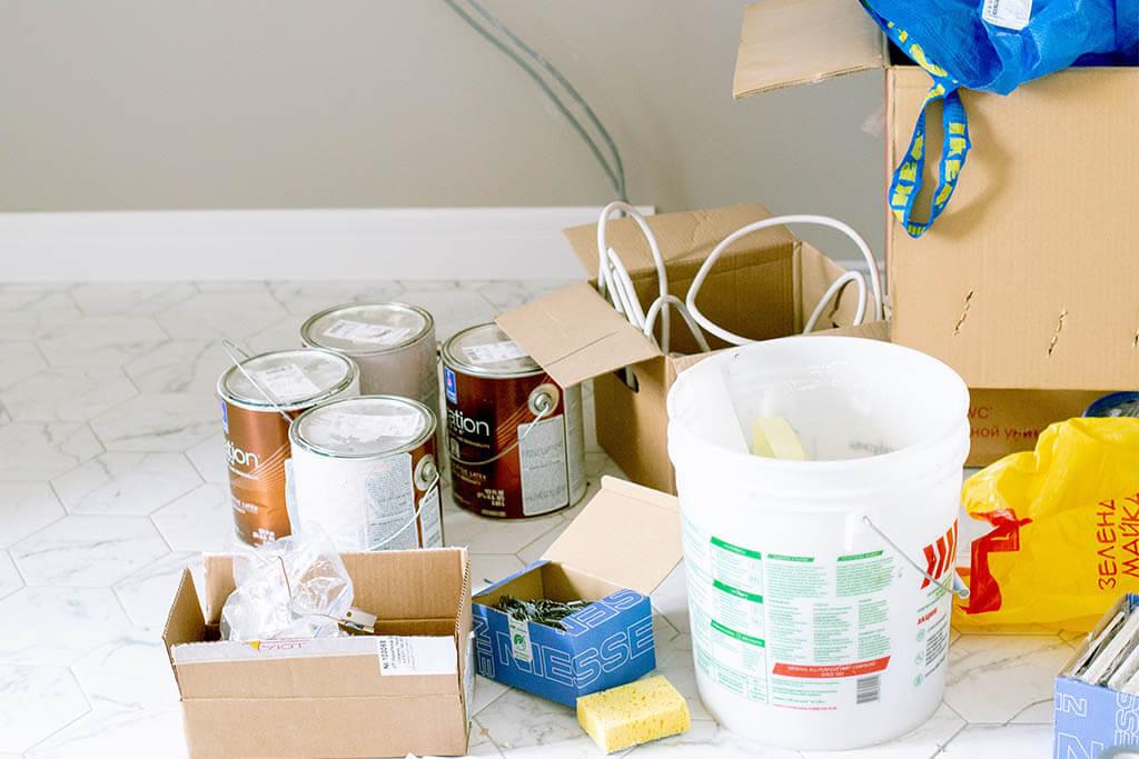 Remodelaciones de casas o empresas