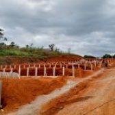 Proyecto Lomas del Valle: iniciamos con los trabajos preliminares